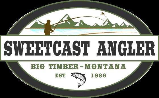 Sweetcast Angler